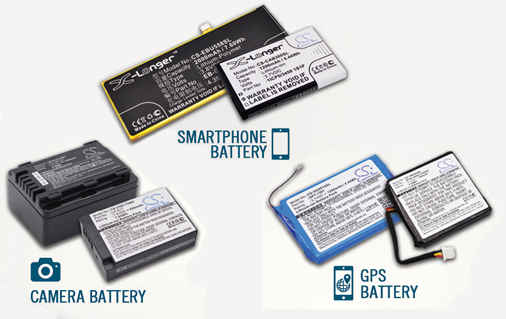 Cameron battery